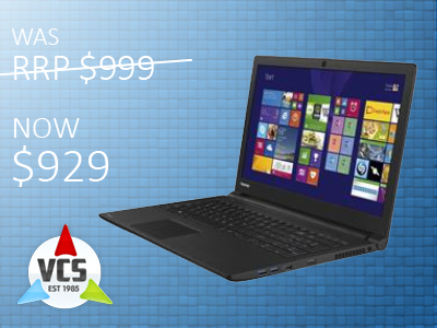 Toshiba R50 Special – Save $70